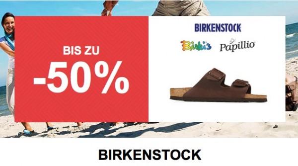 Birkenstock VIP Sale