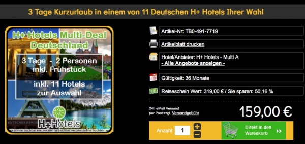 hplushotels