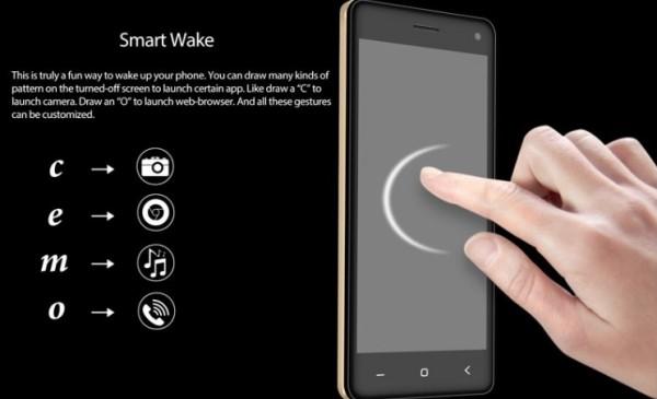 vkworld smartphone