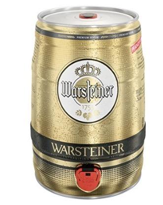 Warsteiner Fass