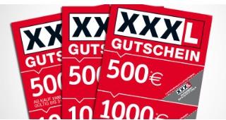 XXXL Shop Gutscheincode
