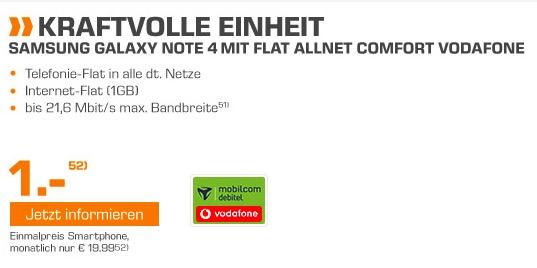 Comfort Allnet