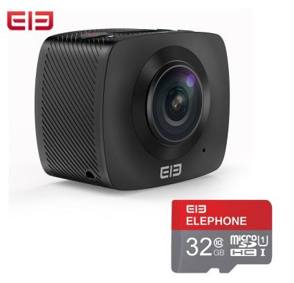 elephone cam