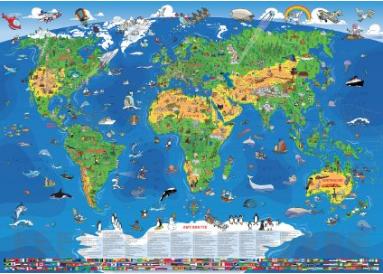geosmile karten