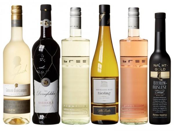 Peter Mertes Weinpaket
