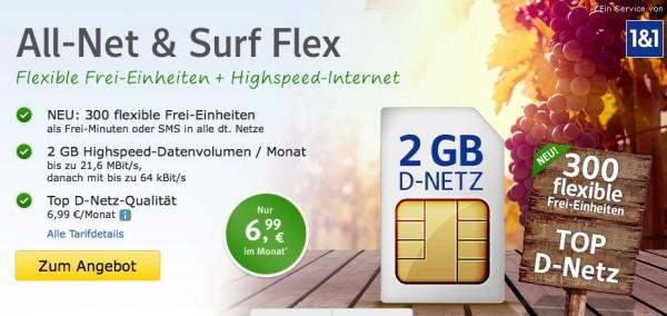 All-net Flex