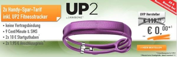 Jawone Up2