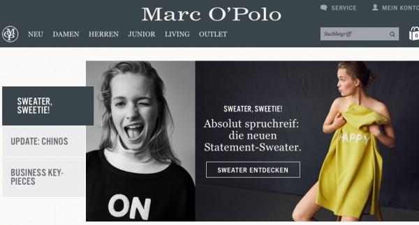 Marc O'Polo 10 €
