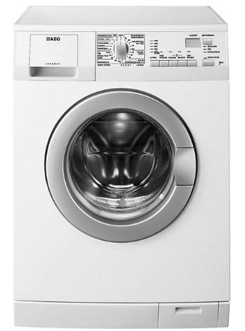 aeg waschmaschine plus
