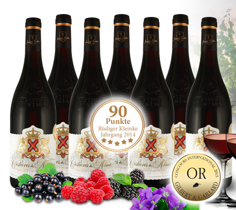 best of rhone