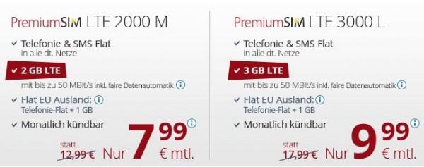 eteleon Premium SIM