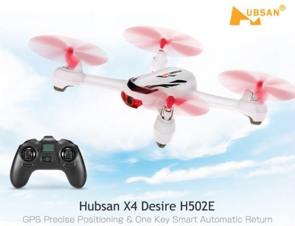 Hubsan X4 Desire