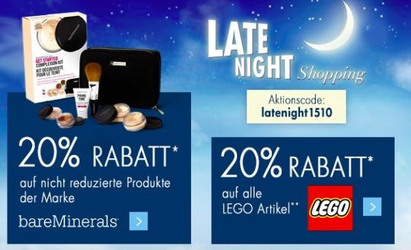 Karstadt Late