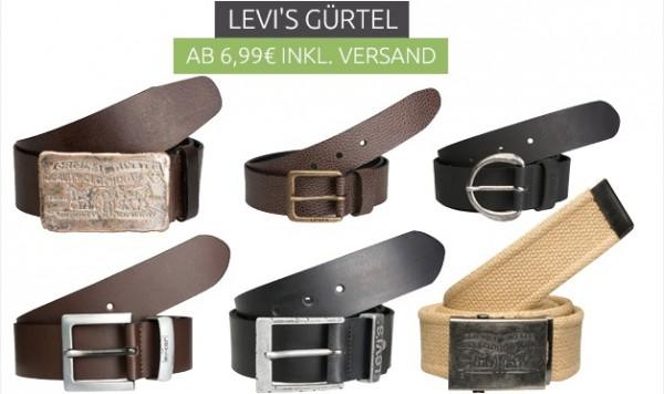 Levi's Gürtel