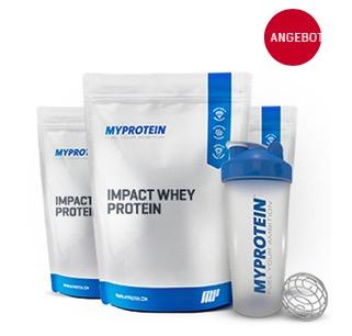 MyProtein Set