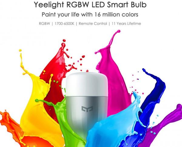 Xiaomi Yeelight RGB