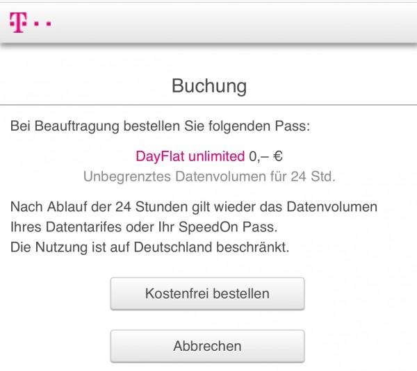 Http Pass Telekom De Buchen