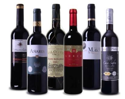 Alceno Wein