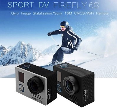 Firefly Actioncam