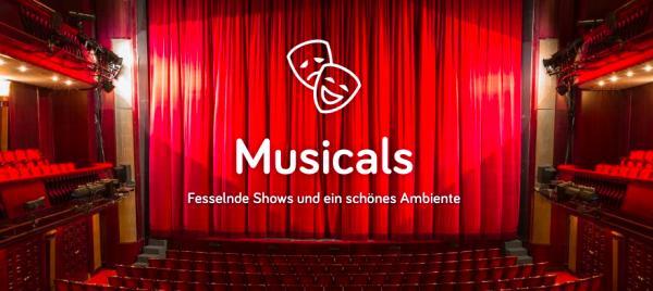 musical angebote
