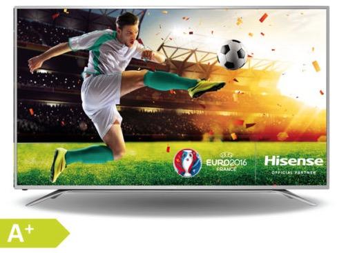"""Hisense 65"""" TV"""
