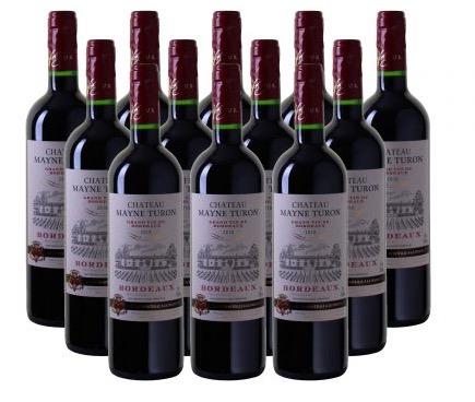 Bordeauxwein