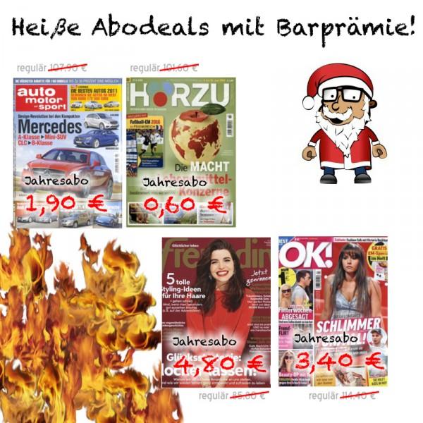 Abomix Deals