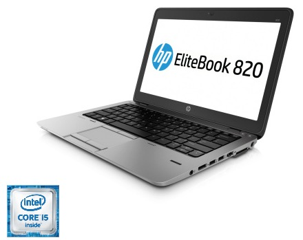 HP Premium Notebook
