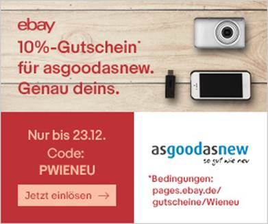 eBay asgoodasnew