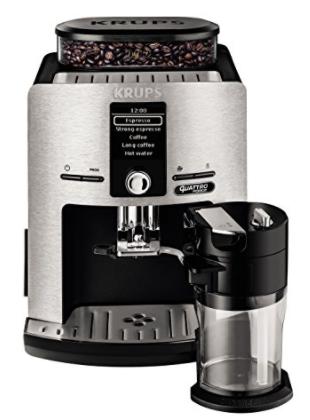 krups kaffeeautomat