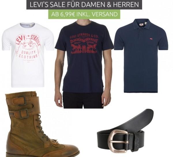 Levis Sale