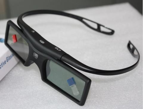 Shutterbrille