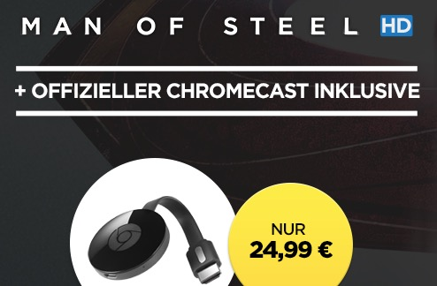 Chromecast Bundle