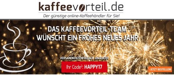 Kaffeevorteil Angebote