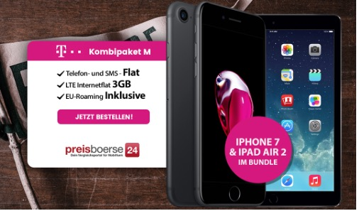 Magenta Mobil Apple Bundle