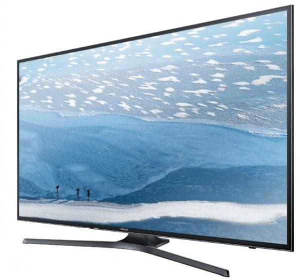 Samsung 4K Fernseher