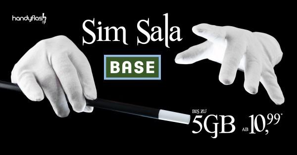 SIMSALA BASE