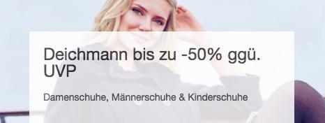 Deichmann Sale
