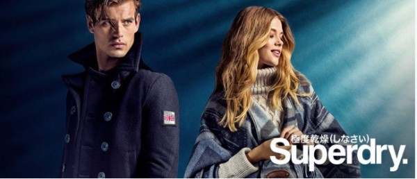 eBay Sale Superdry