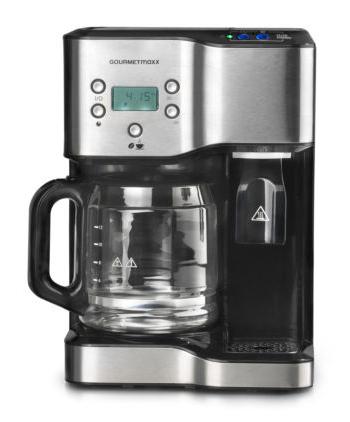 gourmetmaxx kaffee