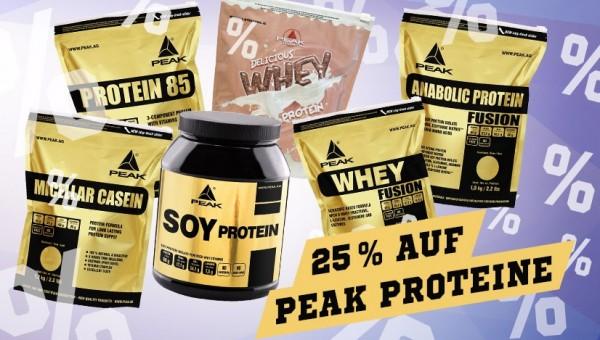 Peak Proteine
