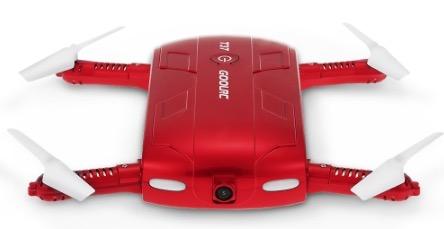 Selfie Drohne
