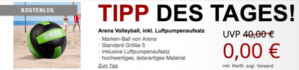 volleyball druckerzubehoer