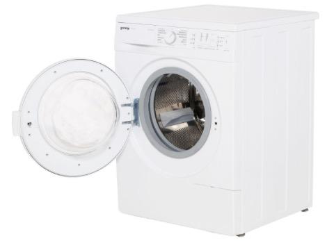 gorenje wa 7460 waschmaschine f r 299 inkl versand a. Black Bedroom Furniture Sets. Home Design Ideas