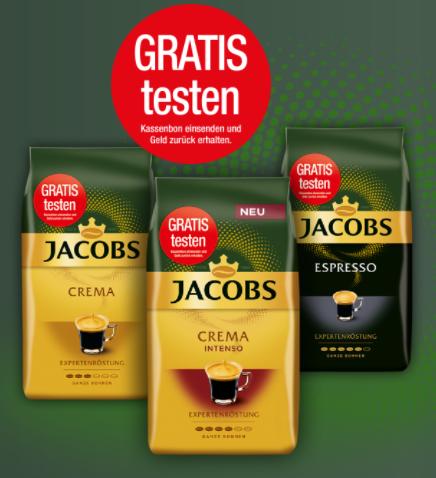 jacobs gratis