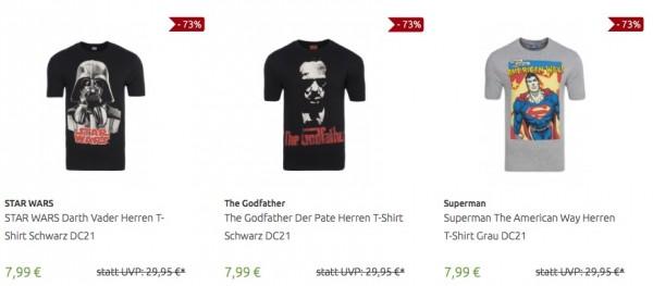 Motiv T-Shirts
