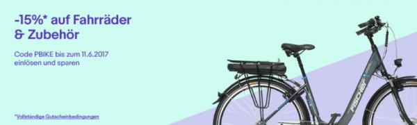 ebay fahrrad