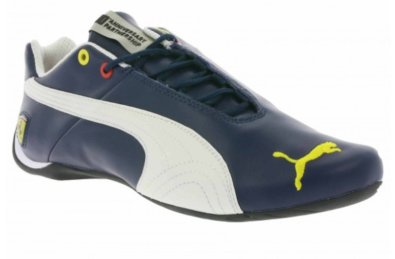 2017-07-25 10_55_41-PUMA Future Cat Leather SF 10 Herren Echtleder-Sneaker Blau 305470 06 günstig on