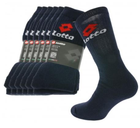 2017-07-31 10_06_09-18er Pack Lotto Tennis-Socken Blau Tennis_BL günstig online kaufen - Outlet 46