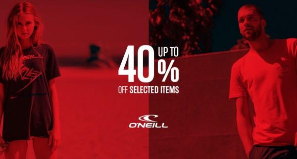 oneillsale